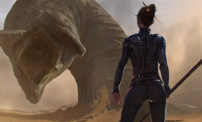 Dune: Denis Villeneuve confirme que son adaptation sera en deux films
