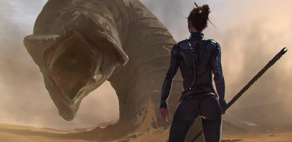 Dune: Denis Villeneuve confirme que son adaptation sera en deux films