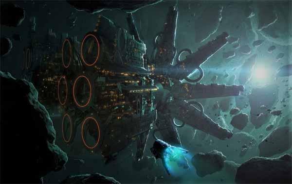 """Vidéo: Un astéroïde qui orbite dans le """"mauvais sens"""" décrit comme étant d'origine """"extraterrestre"""""""