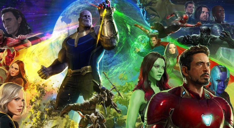 Avengers: Infinity War: un homme meurt en regardant le film