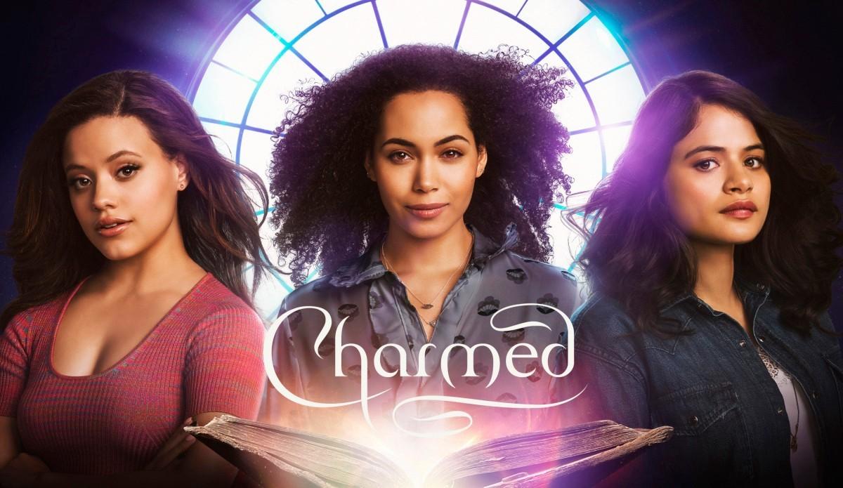 Charmed: les premières images du reboot