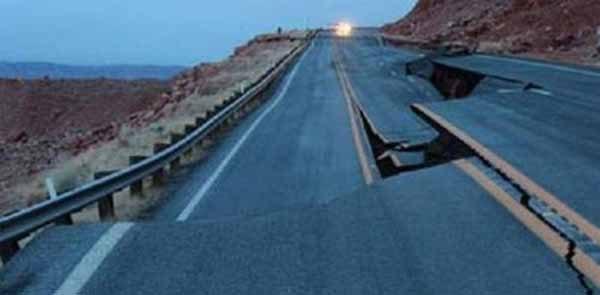 Risques de Séismes : L'Arizona se prépare à l'afflux de 400 000 Californiens