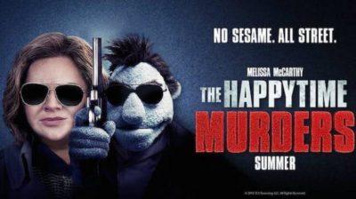 The Happytime Murders: Sesame Street les créateurs du film de Melissa McCarthy