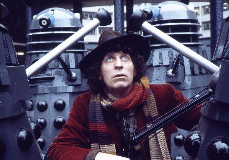 Doctor Who: Genesis of the Daleks: projection spéciale dans les salles canadiennes