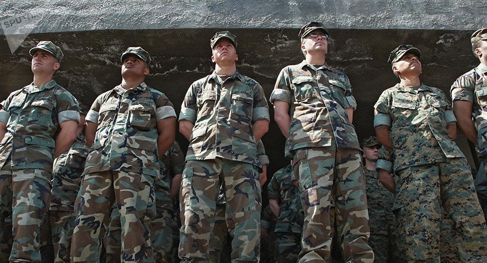 chargés de veiller sur des missiles nucléaires, des soldats US consommaient du LSD