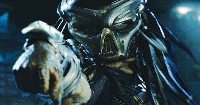 The Predator: une première bande-annonce pleine d'action