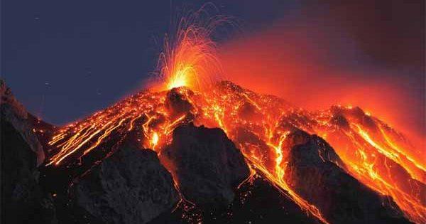 Un volcan d'Hawaï pourrait entrer en éruption après 250 tremblements de terre enregistrés en 24 heures
