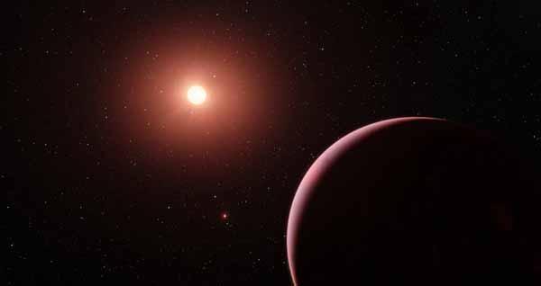 L'Inde a découvert une planète sur laquelle un an ne dure que 19,5 jours