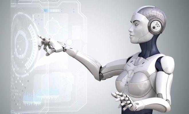 Les robots contribueront à une hausse de l'esclavage et des violations des droits du travail
