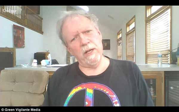 """Joe Manchik: Un candidat écologiste cause """"possiblement"""" un recomptage judiciaire en Ohio"""