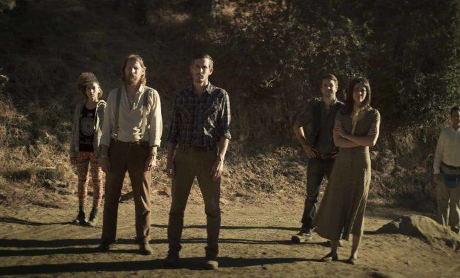 The Endless: le film d'horreur science-fiction est sur Netflix