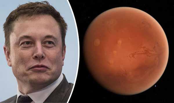Elon Musk déclare que les humains doivent CONQUÉRIR d'autres planètes pour survivre
