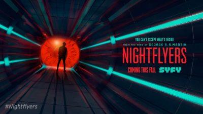 Nightflyers: une nouveau trailer pour la série Netflix