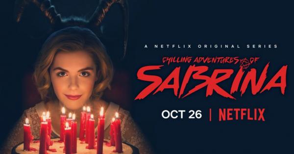 Les aventures effrayantes de Sabrina: la saison 2 est déjà en tournage