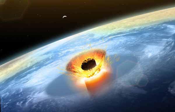 Alerte Astéroïde de la NASA : Un OVNI massif capable de réduire Paris à néant s'approche de la Terre