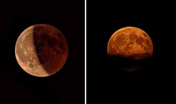 Quand aura lieu la prochaine éclipse lunaire ? Où pourrez-vous la voir ?