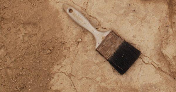 Quel mystère garde ce tombeau vieux de 4 500 ans découvert près du Caire ?