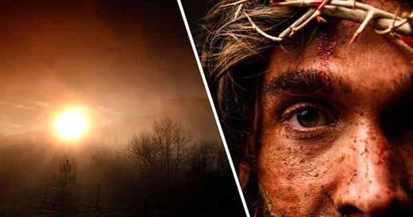 Prédiction de l'apocalypse : La fin du monde commencera en 2021 – et Jésus reviendra en 2028