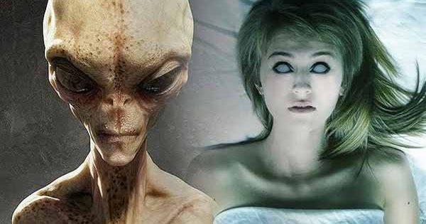 """L'HORREUR des Enlèvements Extraterrestres : """"Les extraterrestres provoquent une PARALYSIE COMPLÈTE des humains alors qu'ils sont pleinement conscients"""""""
