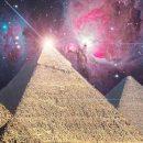 """La Pyramide de Gizeh a été """"scientifiquement conçue"""" par une civilisation incroyable"""