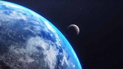 """La NASA annonce son retour sur la Lune. Cette fois-ci… pour y """"rester"""""""