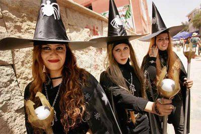 Le nombre de sorcières est en hausse aux États-Unis avec 1,5 million de personnes revendiquant avoir des pouvoirs magiques