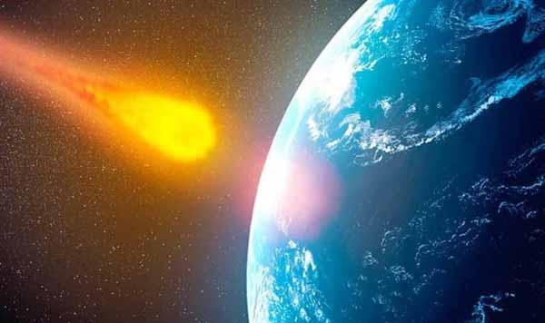 Un nouvel astéroïde de 70 mètres de diamètre frôlera la Terre AUJOURD'HUI