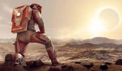 Mission Martienne : des scientifiques donnent un coup de boost important aux futures colonies sur Mars