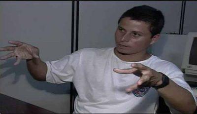 Un homme s'est battu avec un extraterrestre au Brésil en 1997
