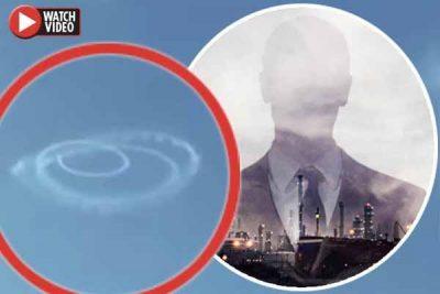 Des rumeurs se répandent que HAARP est capable de produire des nuages en spirale dans le ciel