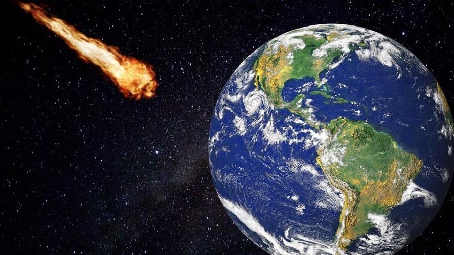 2013 MD8: Un astéroïde de la taille de Big Ben survolera la Terre