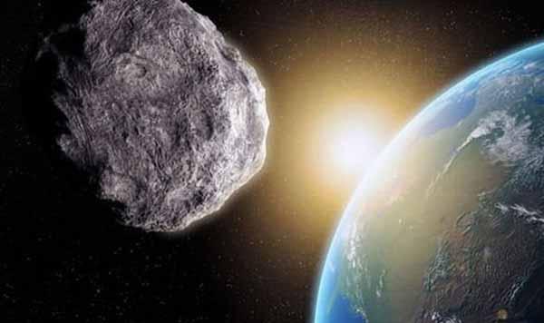 Deux énormes astéroïdes se préparent à FRÔLER LA TERRE PROCHAINEMENT