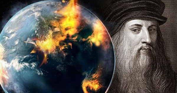 Date du Jugement Dernier RÉVÉLÉE : Léonard de Vinci a prédit l'apocalypse pour CE JOUR