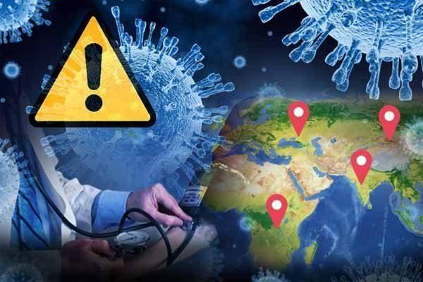 La peste insoupçonnée : La MALADIE X pourrait tuer des millions de personnes