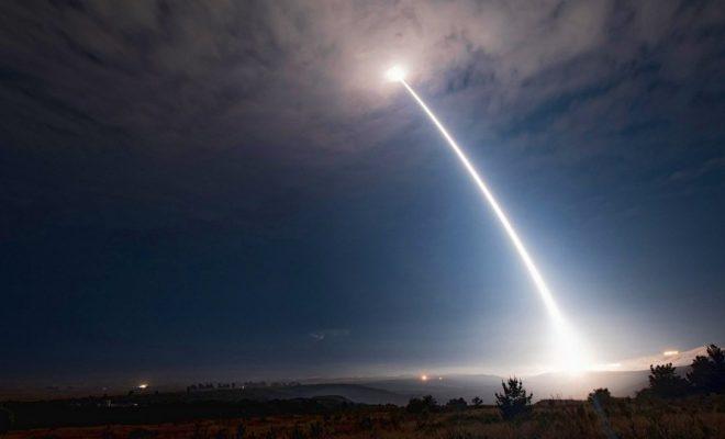 Seulement 100 missiles nucléaires suffiraient à provoquer une catastrophe planétaire, annoncent des chercheurs