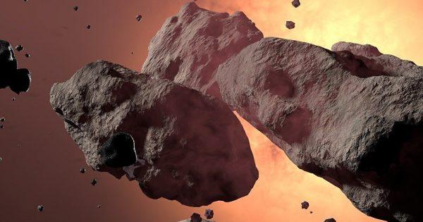 Les scientifiques mettent en garde: les astéroïdes sont bien plus menaçants qu'ils ne l'envisageaient