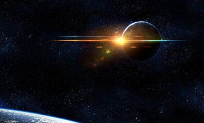 La Terre va devoir se protéger face à ces microbes mutants venus de l'espace