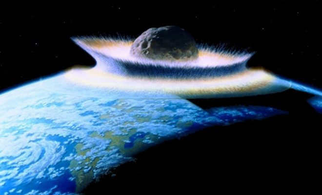 De nouvelles révélations inattendues sur l'astéroïde «tueur de dinosaures»