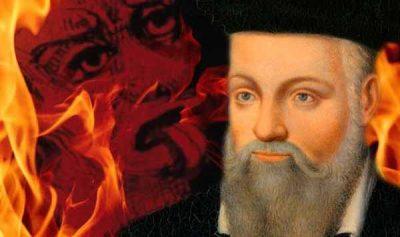 Les prédictions de Nostradamus : A-t-il prédit la fin du monde pour 2019 ? Ses prophéties les plus effrayantes