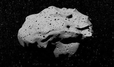 Un astéroïde de 340 mètres va frôler la Terre dans quelques heures à 54 700 km/h