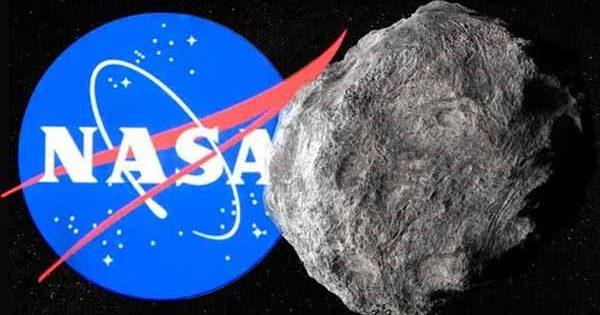 Un astéroïde géant de 340 mètres de diamètre pourrait frapper la Terre en octobre 2019