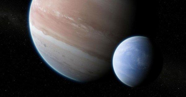 Des astronomes pourraient bien avoir découvert la toute première « exolune »