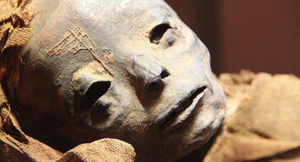 La science perce le secret de la momification des anciens Égyptiens