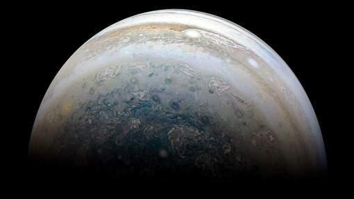 Douze nouvelles lunes autour de Jupiter, dont une bien « curieuse »