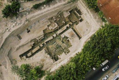 La tombe d'Alexandre le Grand enfin découverte ?