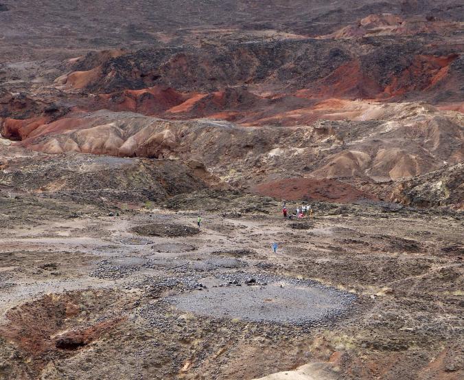 Un monument africain âgé de 5.000 ans prouve l'existence d'une ancienne société égalitaire