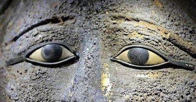 Les archéologues mettent au jour un incroyable complexe mortuaire en Égypte