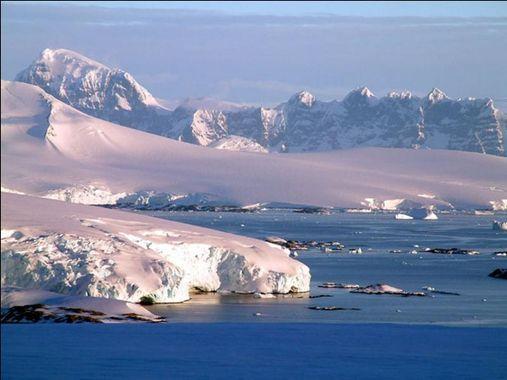 La NASA affirme que le réchauffement a cessé depuis 1998
