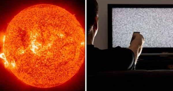 AVERTISSEMENT Tempête solaire : des experts réclament plus de protection ou préparez-vous à un BLACKOUT TECHNOLOGIQUE