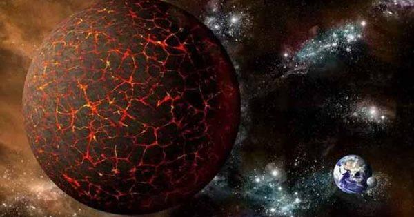 Nibiru 2019 : De nombreuses personnes croient toujours que la planète X va DÉTRUIRE la Terre